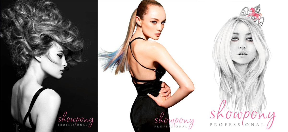 Sydney Hair Extensions La Unica Salon Showpony Professional Skin